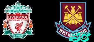 Prediksi Pertandingan Liverpool vs West Ham 7 Desember 2013