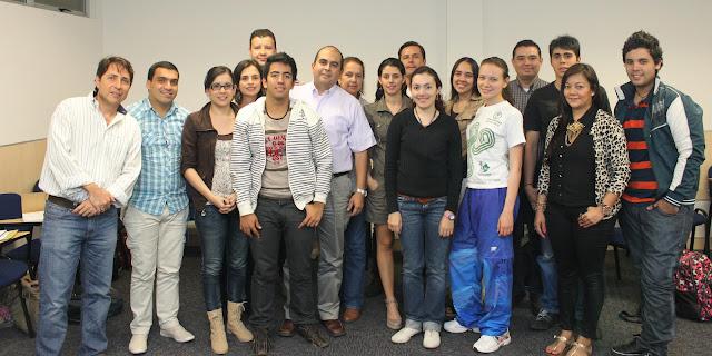 Administraci n del tiempo participantes a talleres - Talleres cano madrid ...