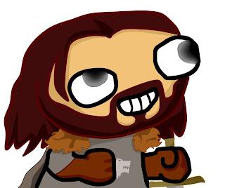 Brandon Stark fsjal - Juego de Tronos en los siete reinos