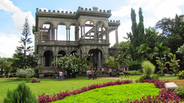 FTW! Blog, The Ruins, Bacolod, Travel Bacolod, #FTWblog, #FTWtravel