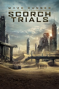 Maze Runner: The Scorch Trials Online on Yify