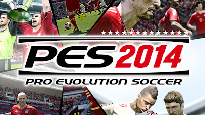 download pes 2014 full crack