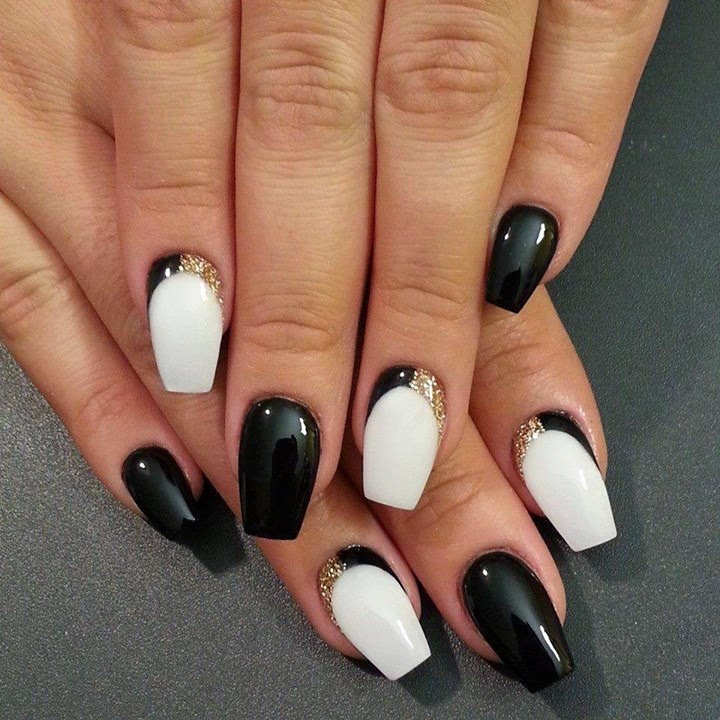 Latest Nails Designs