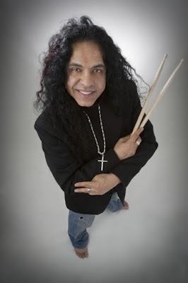 Gonzo Sandoval