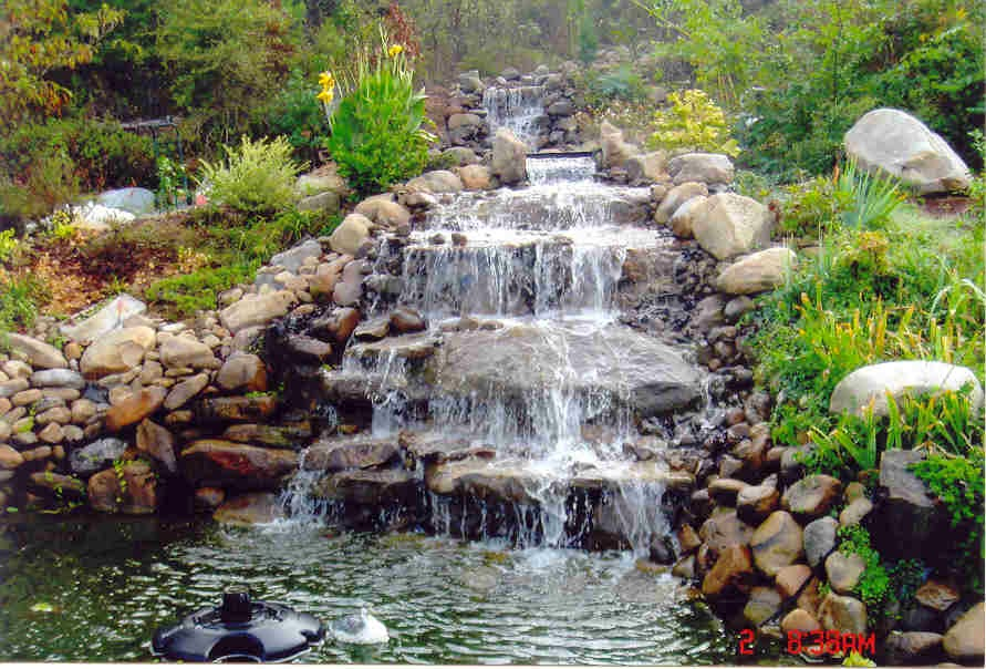 romantic-place-falling-water-beautiful-nature-images-wallpapers