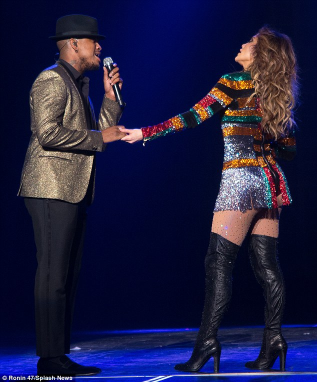 Jennifer Lopez wows in 8 risque outfits as she kicks off ...