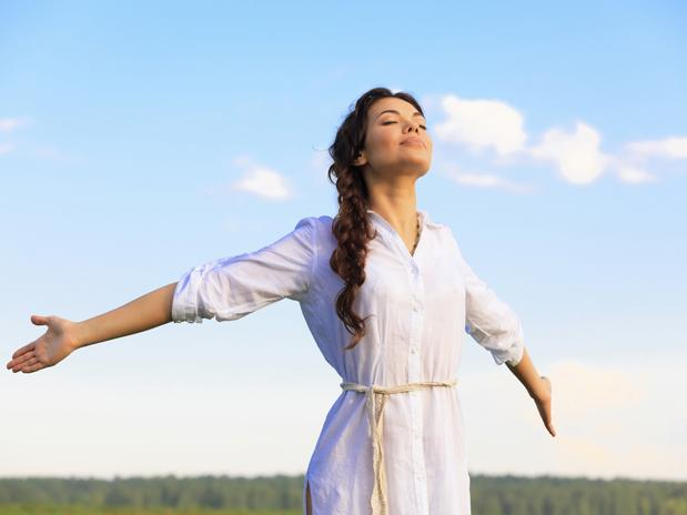 Respiração Consciente – O exercício mais poderoso para alcalinizar, purificar e rejuvenescer o corpo e a mente