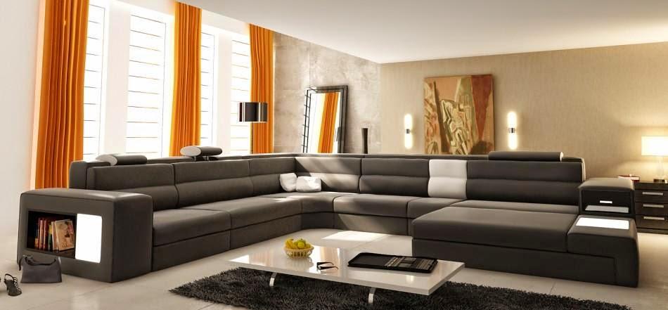sofa modern and unique designs interior design