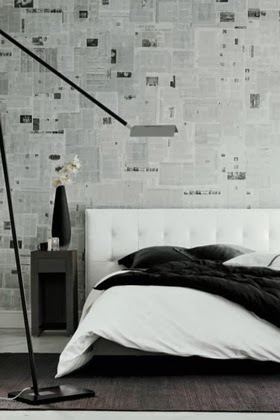 30 creative bedroom wallpaper ideas, designs