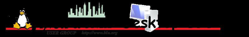 Boston GNU/Linux and Free Software Blog - BLU Desktop SIG