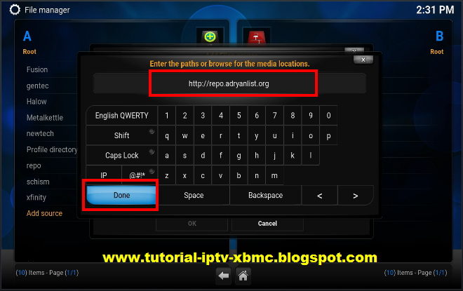 ... Kodi Download And Install | Tutorial : Iptv .Xbmc .Simple tv .Android