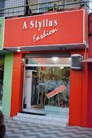A Styliius Fashion