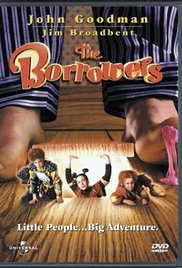 Watch The Borrowers Online Free Putlocker