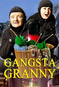 Download Gangsta Granny WEBRip AVI + RMVB Legendado Baixar Filme 2014