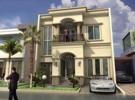 Model Desain Rumah Minimalis Terbaru