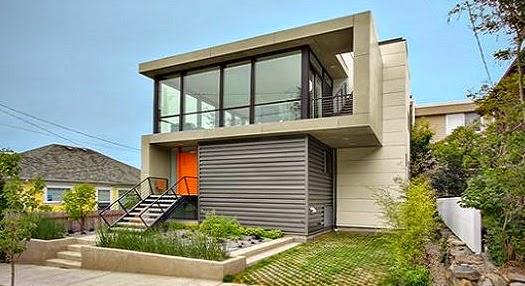 membangun rumah minimalis dengan biaya murah