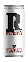 Ryeteous Rye IPA can