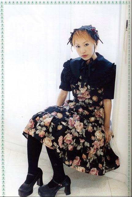 amazing rococo lolita dresses