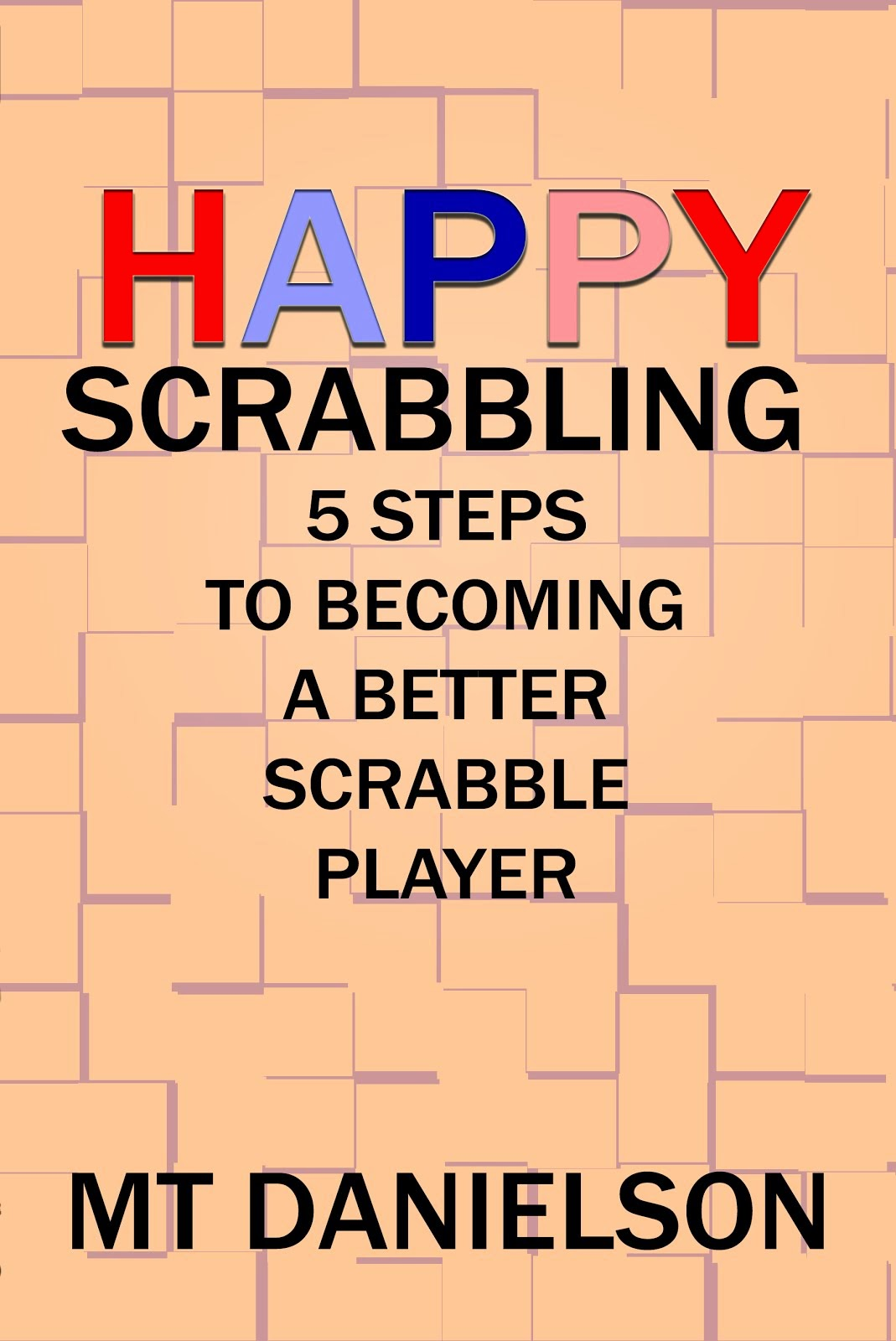 Happy Scrabbling