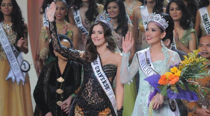 Putri Indonesia 2015