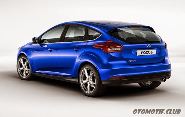 Foto New Ford Focus