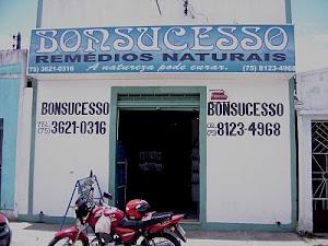 FARMÁCIA BONSUCESSO - ZÉ ANTONIO DIGA A ELE: VI NO RECONNOTICIASPR.ORLANDO-O CONSELHEIRO.