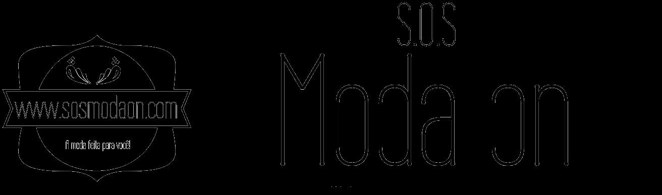 S.O.S Moda ON  | Por Nathy Oliveira