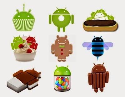 cara upgrade android jelly bean ke kitkat