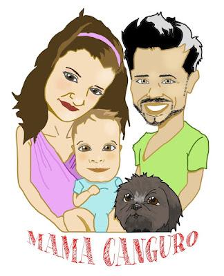 Mamá Canguro  Blog