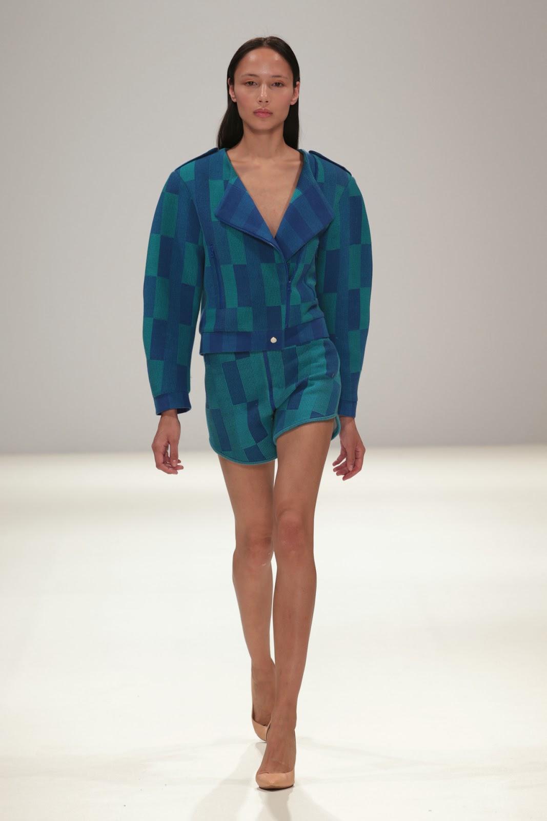 Swimwear Looks From London Fashion Week Spring 2013 Male Models Picture