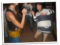 varkala dance