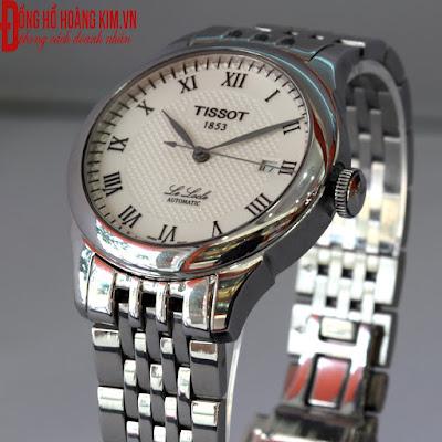 Đồng hồ nam Tissot T61
