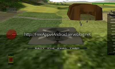 Stealth Chopper 3D Free Apps 4 Android