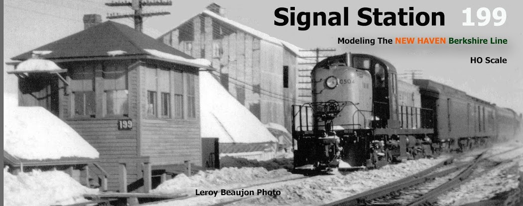Signal Station 199