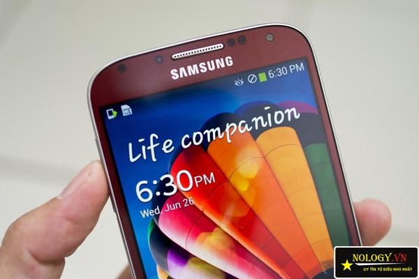 Samsung Galaxy S4 cũ
