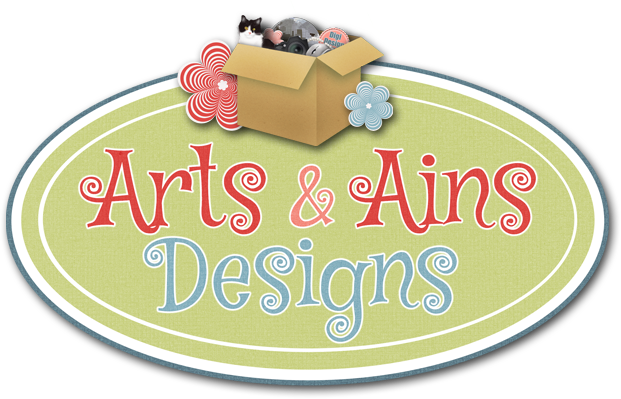 Arts & Ains Designs
