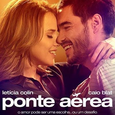 filme ponte aerea romance