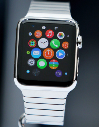 Pesona Apple Watch