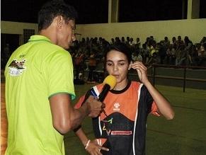 ENTREVISTA A RADIO POÇO VERDE FM