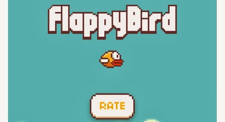 download flappy bird