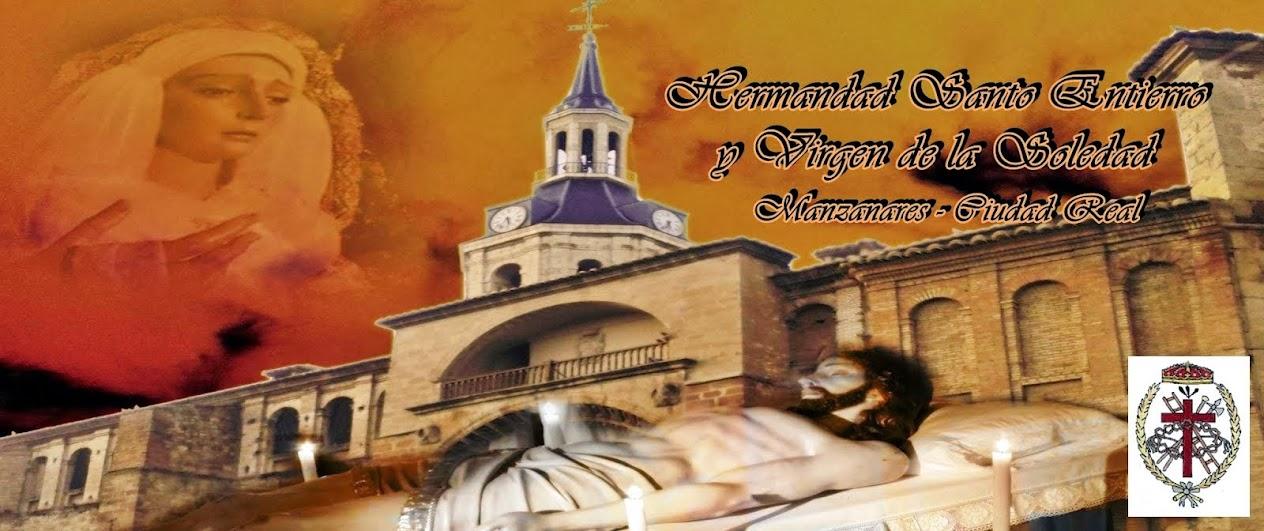 Hermandad del Santo Entierro Y Ntra.Sra. de la Soledad de Manzanares