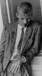 James Zwerg freedom riders beat up