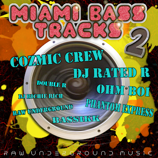 miami bass tracks 2