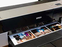 Epson Printer Not Printing On Photo Paper