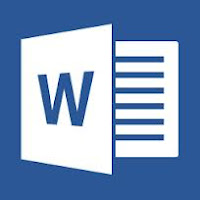 Image of Microsoft Word 2013