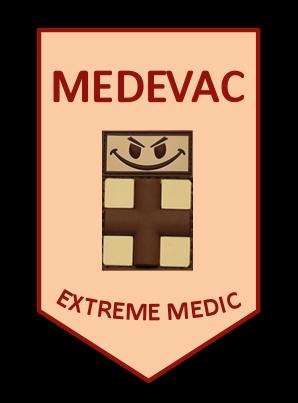 Medevac Evasan