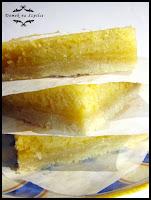 Cytrynowe kwadraty