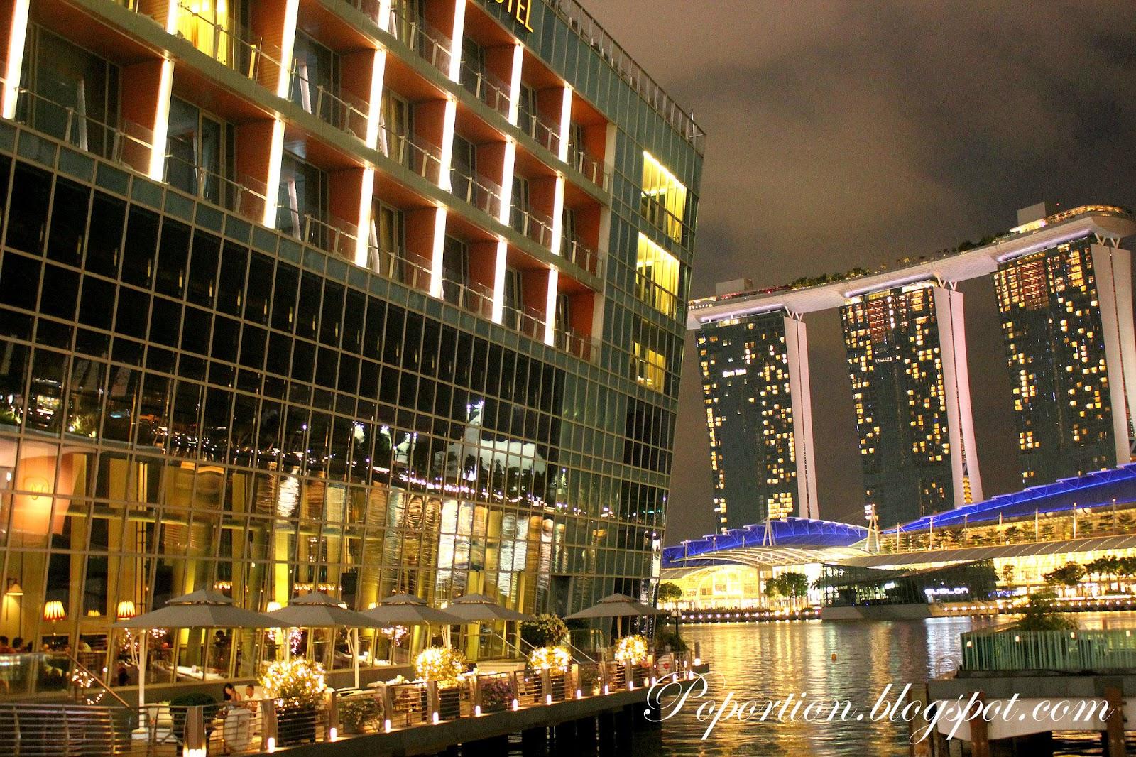 best hotel singapore high tea
