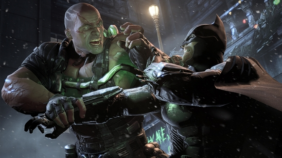 batman arkham origin pc game screenshot 1 Batman: Arkham Origins Repack BlackBox