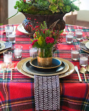 Tablescapes | 2013